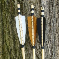 Traditional Arrows   (6 pieces / package)